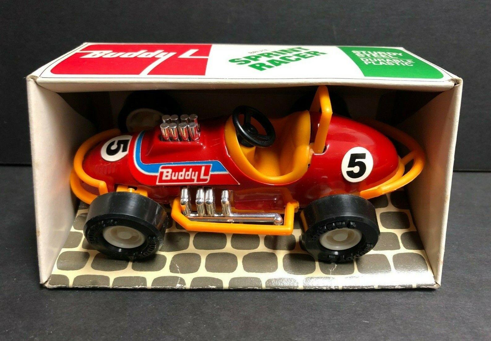 Vintage 1976 BUDDY L Brute SPRINT RACER 4924D 4924D 4924D  NOS  NEW in original box  160885