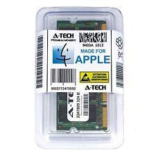 512MB APPLE PowerBook G4 PC133 M8592LL/A M8858LL/A A1025 M8859LL/A MEMORY RAM
