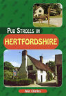 Pub Strolls in Hertfordshire by Alan Charles (Paperback, 2002)