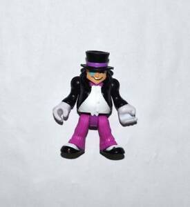 DC Fisher Price Imaginext Catwoman Loose Action Figure A