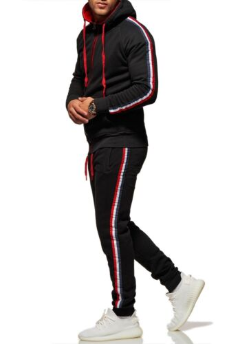 cappuccio con con jogging da Novità tuta da Giacca Felpa uomo da zip jogging Giacca Giacca Fw47gvqq