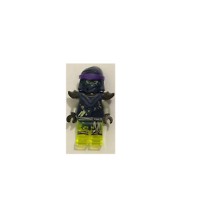 Legs NEW LEGO  Bow Master Soul Archer FROM SET 70738 NINJAGO njo173