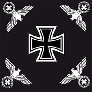 DR-Reichsflagge-Eiserenem-Kreuz-EK-amp-4-Reichsadlern-Fahne-Flagge-120x120-schwarz