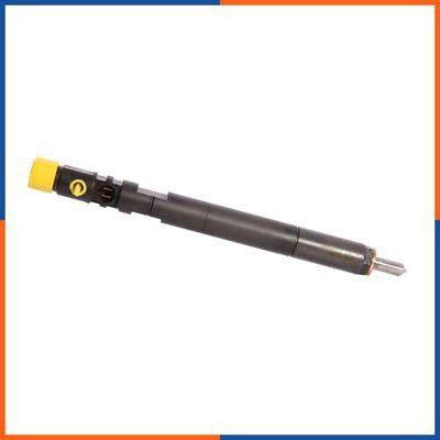 Inyector Para Citroen C8 2.0 136 HP 01F003A 1984E2 75116328 0280156328