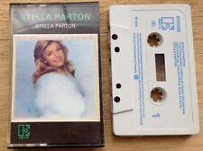 Stella Parton cassette