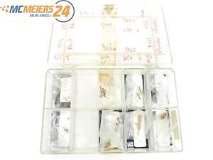 E11W74s-Weinert-H0-2130-2152-2209-Ersatzteile-Schrauben-Muttern-versch-Groessen