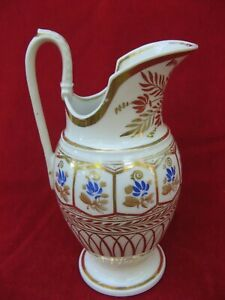 grand-pot-a-lait-porcelaine-de-Paris-empire-XIXeme