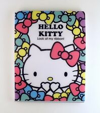 Hello Kitty Letter/Memo Pad (48 sheets) - Brand New!