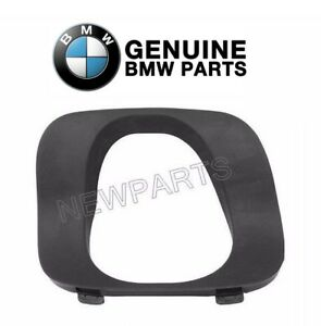 Rear Right Bumper Cover Tail Pipe Opening 51127002956 Fit BMW E53 X5