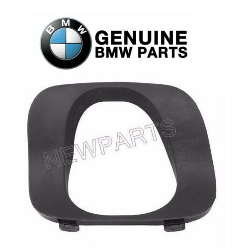 For Rear Right Bumper Cover Tail Pipe Opening Genuine For BMW E53 X5 3.0i 01-06
