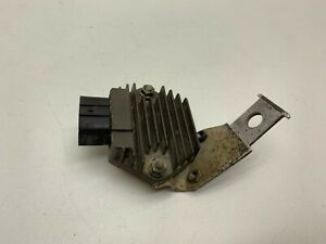 2011-11-Honda-CRF450-CRF-450-Ignition-Voltage-Regulator-Rectifier-Electrical