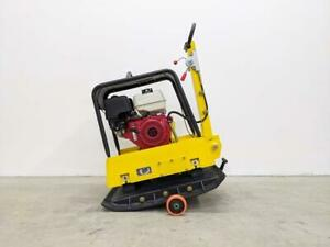 HOC PMEC330 HONDA GX390 REVERSIBLE PLATE COMPACTOR + 1 YEAR WARRANTY + FREE SHIPPING Canada Preview