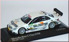 Mercedes-Benz C-Klasse C-Class W204 DTM 2008 AMG Green Minichamps 400083805 1:43