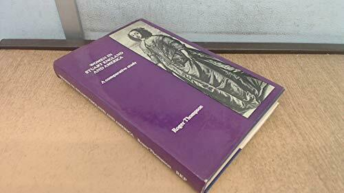 Women in Stuart England and America   A comparative study