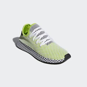 cff4fba00d874 Adidas Originals Men s Deerupt Runner Shoes Size 11 us B27779 LAST ...