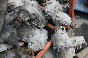 Syracuse AM General Hummer HUMVEE Transfer Case used 218 ...