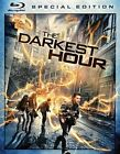 Darkest Hour 0025192133237 Blu-ray Region a