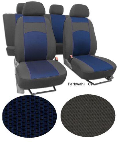 im Design VIP-2. Maßgefertigtes Sitzbezug-Set für VW AMAROK alle BJ