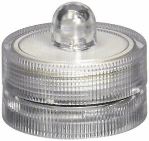 ADX-1-in-Clear-Waterproof-Underwater-LED-Tea-Light-Pack-of-36