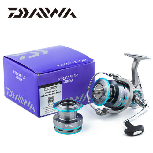 Spare spool Daiwa PROCASTER A 5.3:1 7BB Gear Saltwater Fishing Spinning Reel