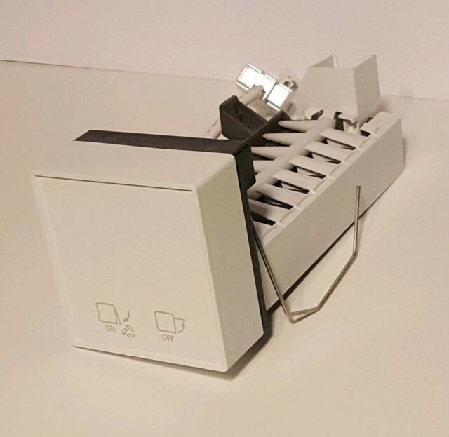 Automatic Ice Maker Installation Top Mount Refrigerator