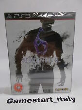 RESIDENT EVIL 6 LIMITED STEELBOOK EDITION (PS3) NEW SEALED PAL UK VERSION