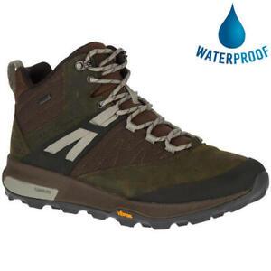 Merrell Zion Mid GTX Mens Waterproof