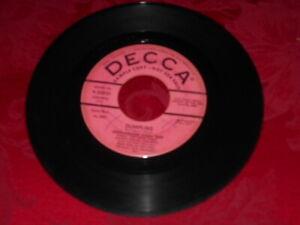 Lawson-Haggart-Rockin-039-Band-Dumplins-NM-Pinetops-Boogie-Woogie-Nm-Rock-45