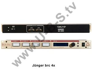 Other Consumer Electronics Video Production & Editing Jünger Brc 4x Remote Controller Für C8000