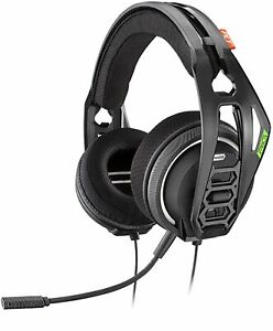 RIG 400HX 3D Surround Sound Gaming Headset for Xbox Certified Refurbished