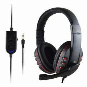 Ps4 headset mic ads buy & sell used - find right price here