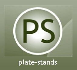 Plate-Stand