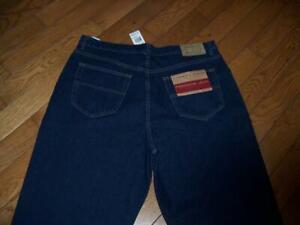 Para Hombres Nuevo Con Etiquetas Tommy Hilfiger Libertad Jean Relajado Jeans Rectos Cintura 40 Longitud 28 Ebay