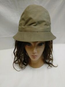Caricamento dell immagine in corso cappello-impermeabile-uomo-Borsalino -taglia-piccola 608598434dbc
