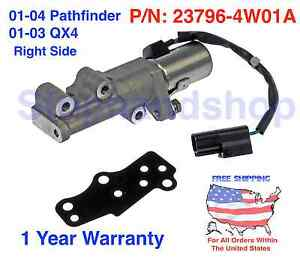 Details about New Variable Valve Timing Control VVT Solenoid For Nissan  Infiniti 3 5L RH Right