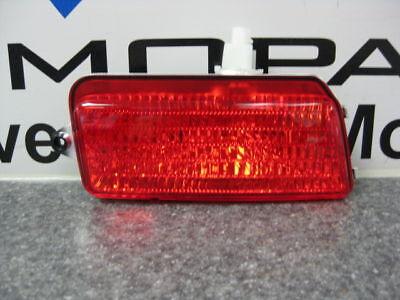 Jeep Grand Cherokee SRT8 Rear Fog Lamp Light Mopar Right