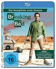 Blu-ray-Box ° Breaking Bad - Staffel 1 ° NEU & OVP ° BluRay