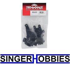 Traxxas TRA5530 Front Bulkheads Upper /& Lower Jato