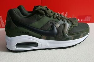 acheter en ligne 64aef 1a041 Details about NIKE AIR MAX COMMAND BG TRAINERS SNEAKERS OLIVE AT6171 300 -  UK 5 EUR 38