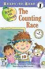 Counting Race by McNamara Margaret 9780689855399