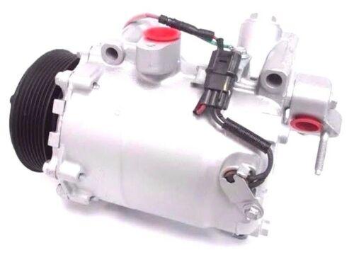 A//C Compressor Kit Fits Acura RDX 2007-2012 L4 2.3L OEM TRSE09 97580