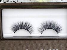 Amazing Quality 3D 100% REAL Siberian Mink Hair Hand Made Luxury Eyelashes DM-12