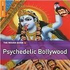 Various Artists - Rough Guide to Psychedelic Bollywood (2013)