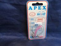 Apex Hot Spot Trout Killer Fishing Lure Lures Pink Trout Salmon All Game Fish
