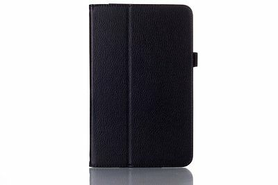 Ultra Thin PU Leather Flip Open Folio Book Case Cover Skin Stand for ASUS Tablet