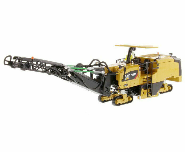 saldi 1 50 50 50 Diecast CAT Caterpillar PM822 Cold Planer gituttio Engineering Vehicle modello  conveniente