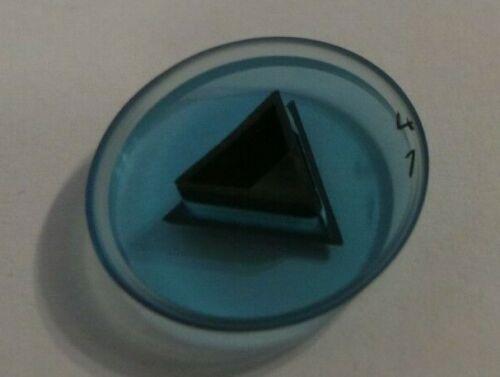 9731f ahg Anschütz ahg dreieckskorne nuevo m 22 Korn azul Gr 3,6