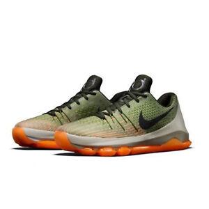 san francisco a8eeb debb3 La foto se está cargando Nike-KD-8-grade-school-lt-768867-033-