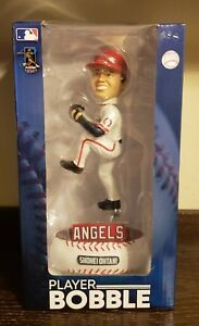 481f9803362 Image is loading Shohei-Ohtani-First-Rookie-Pitching-FoCo-Bobblehead-Los-