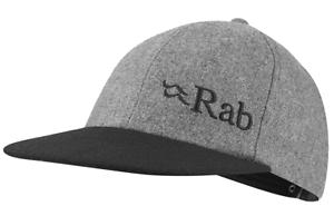 Rab Base Cap-Gris